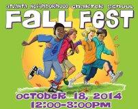 Fall Fest 2014
