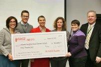 ANCS Wins Award!
