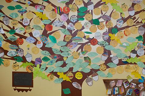 ANCS Tree